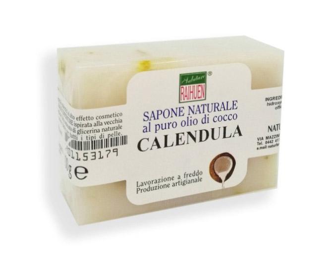 Calendula Saponetta 100g