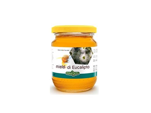 Image of Erba Vita Miele D'Eucalipto 500g 901374850