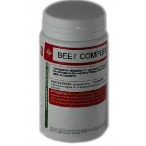 Image of Gheos Beet Complex Integratore Alimentare 90 Compresse 901405249