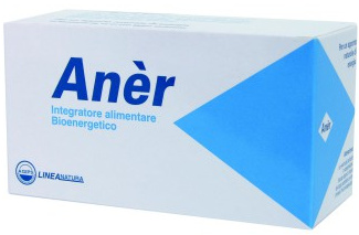 Image of Agips Farmaceutici Anèr Integratore Alimentare 10 Flaconcini 12ml 901549978