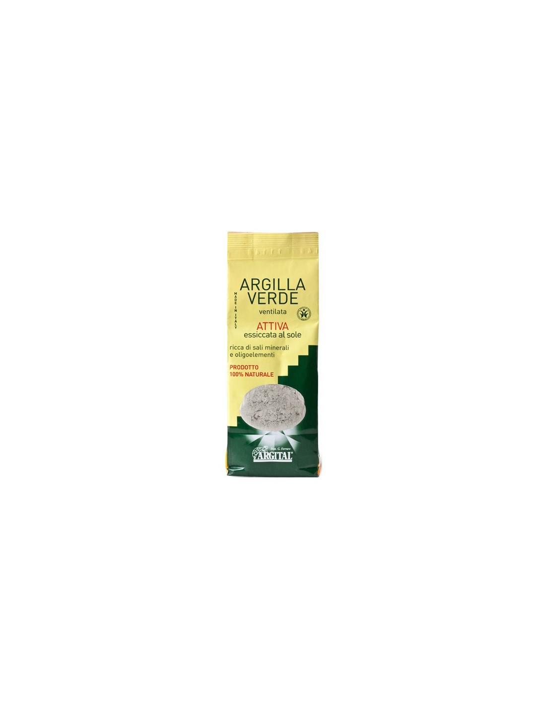 Image of Argital Argilla Verde Ventilata 500g 901994311