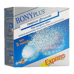 Anfatis Bonyplus Express Integratore Alimentare 56 Compresse