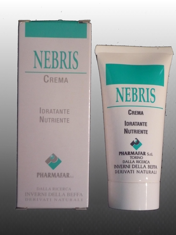 Nebris Crema Idratante Nutriente 50ml