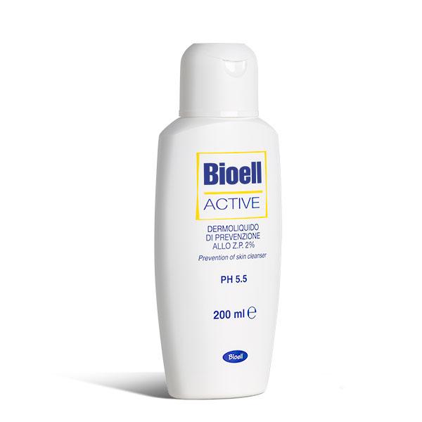 Bioell Active Dermoliquido Di Prevenzione 200ml
