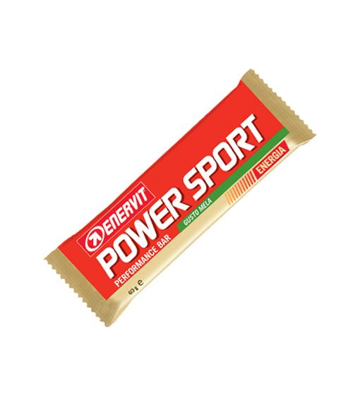 Enervit Power Sport Barretta Energetica Gusto Mela 60g