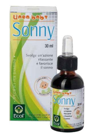 Ecol Sonny 30ml