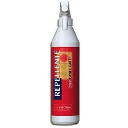 Fm Italia Repellente Cani Gatti Spray 500ml