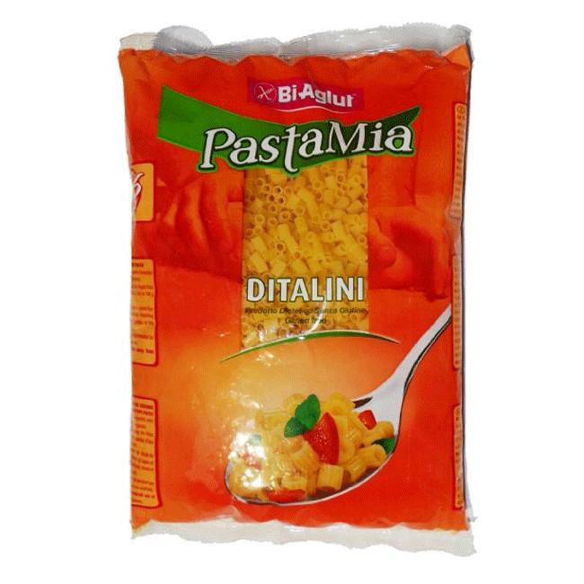 Biaglut Ditalini Pasta Senza Glutine 500g