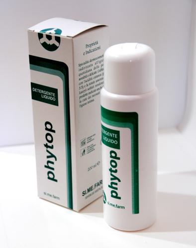 Si.Me.Farm. Phytop Detergente Liquido 200ml