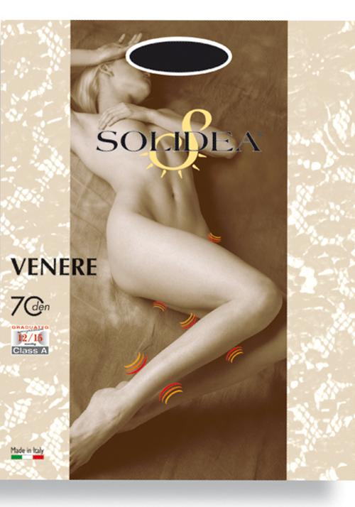 Solidea Venere 70 Collant Taglia 2M