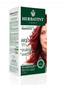 Herbatint Gel Colorante Rosso Porpora 150ml