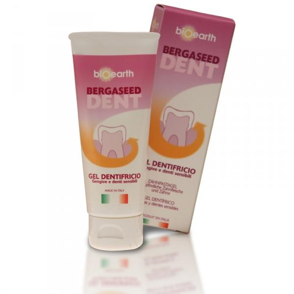 Image of Bergaseed Dentifricio 75ml 903517718