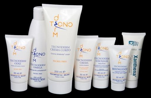 Image of Tecnoderm Biounguento 30ml 903794232