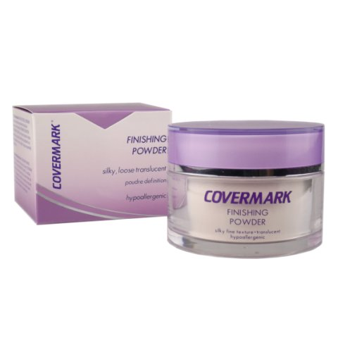 Image of Covermark Finishing Powder Cipria 25g 903634451