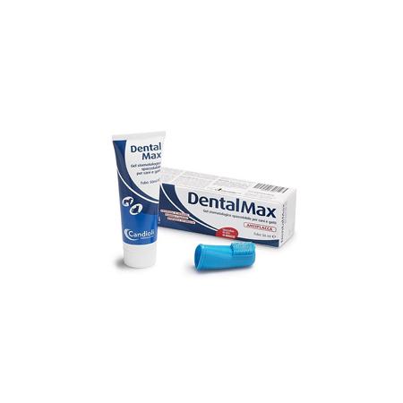 Candioli Dentalmax Gel Stomatologico 50ml