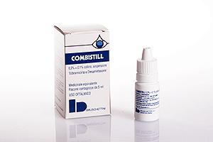 Image of Keratostill Soluzione Sterile Oculare 10ml 904063219