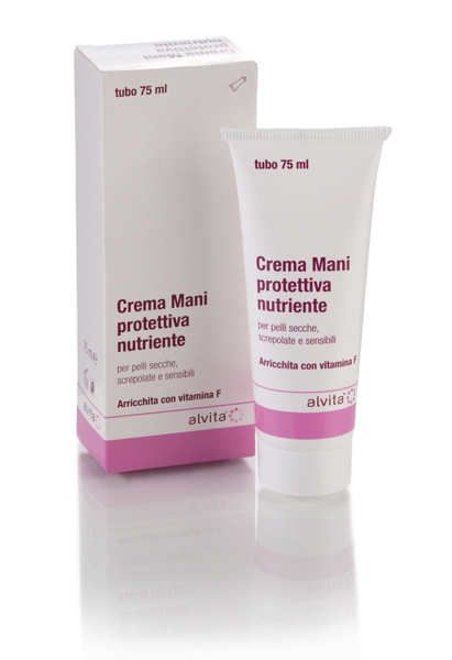 Alvita Crema Mani Nutriente 75ml