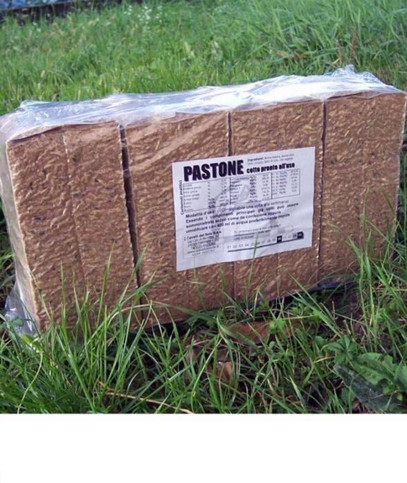 Image of Pastone per Cavalli 8kg