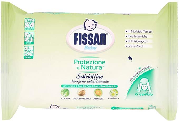 Image of *FISSAN A/PROTEZIONE SALVIETTINE X6 904664808