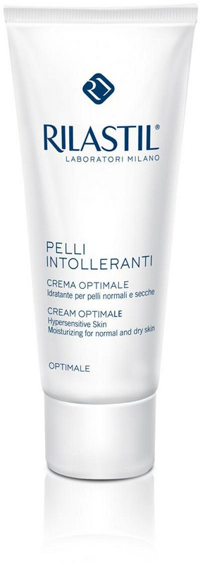 Rilastil Pelli Intolleranti Crema Optimale 50ml