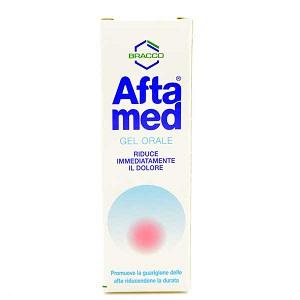 Aftamed Gel Orale 15ml