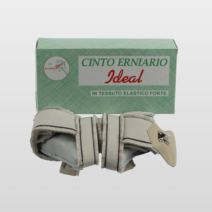 Farvisan Cinto Erniario Sinistro N.90 1 Pezzo