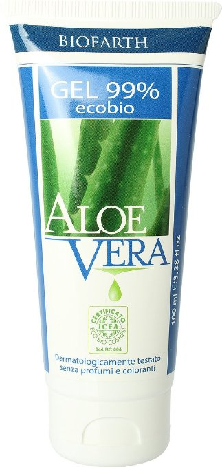 Image of Aloevera Puro Gel 99% 904915550