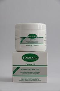 Image of Forward Crema Urea 10% 250ml 905341006