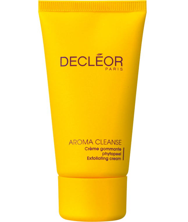 Image of Decleor Aroma Cleanse Crème Exfoliante Peau Neuve 200ml 905378307