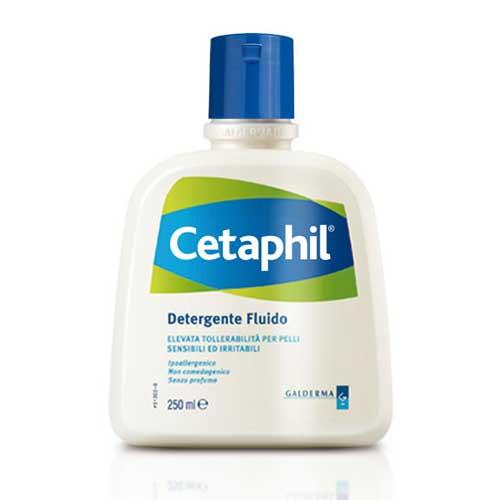 Image of Cetaphil Detergente Fluido 250ml 905613257