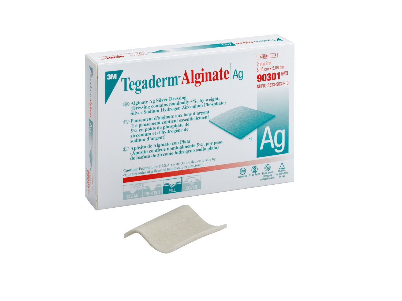 Image of 3M Tegaderm Alginate Nastro 2x30cm 5 Nastri 905862797