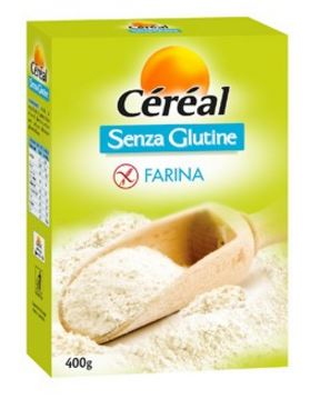 Image of Céréal Farina Senza Glutine 400g 905951772