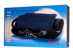 Safety Prontex Bracciale Ricambio Per Sfigmomanometro Digitale