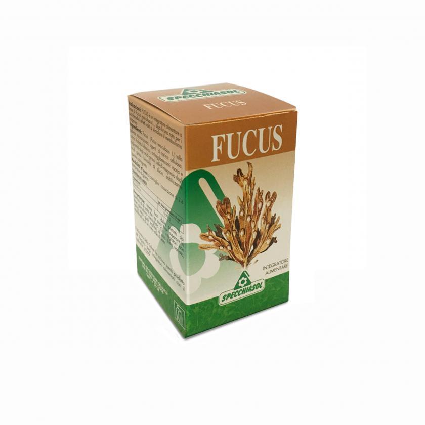 Specchiasol Fucus Integratore Alimentare 150 Capsule
