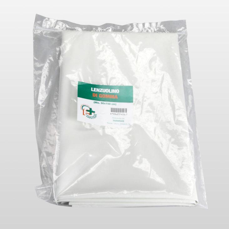 Farvisan Lenzuolino Gomma  Articolo Sanitario 60x90cm