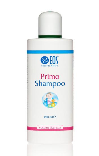 Eos Natura Primo Shampoo Shampoo Bambini  200ml