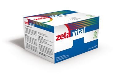 Erbozeta Zeta Vital Integratore Alimentare 20 Flaconcini 10ml