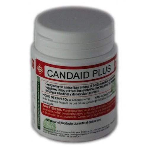 Image of Gheos Candaid Plus Integratore Alimentare 30 Compresse 906583923