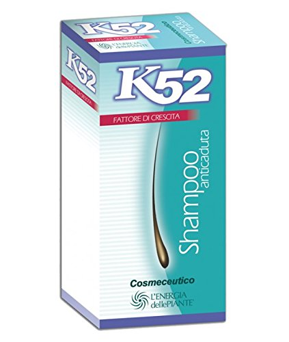 Image of K52 Shampoo Anticaduta 200ml