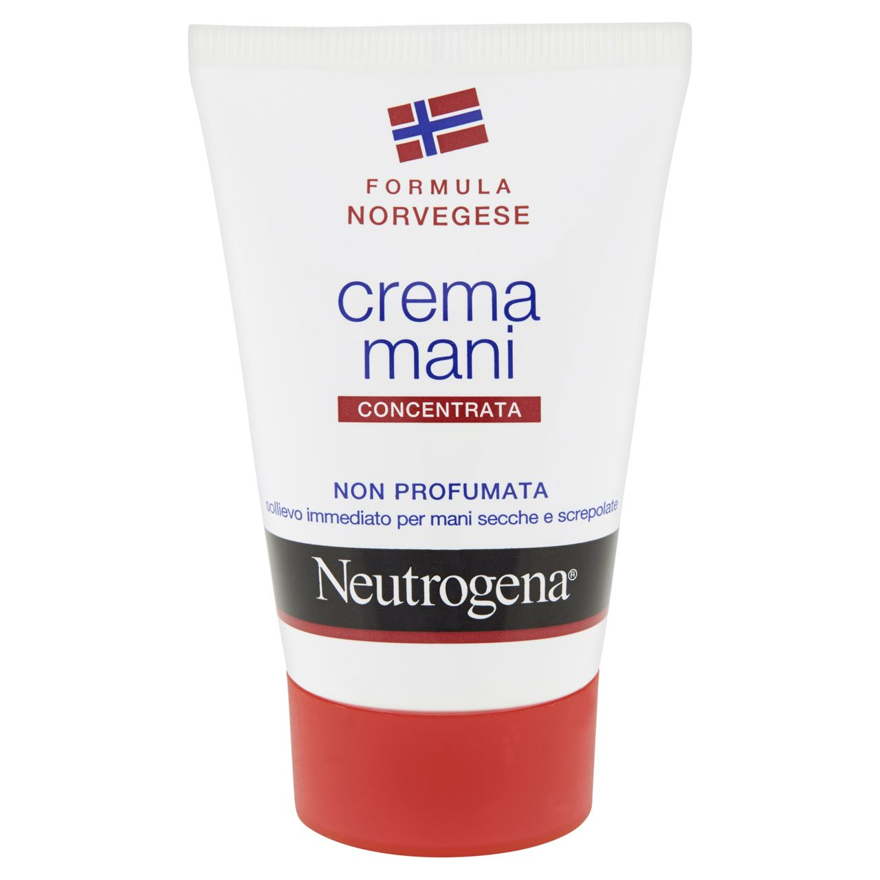 Neutrogena Crema Mani Concentrata Senza Profumo 50ml
