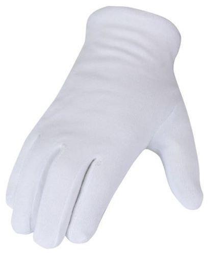 Sterilfarma® Guanti In Cotone Bianco Misura 9