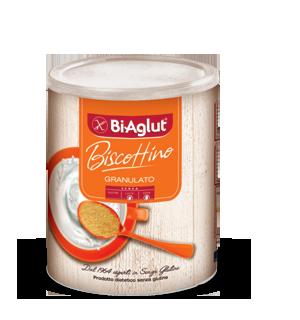 Biaglut Biscottino Granulato Senza Glutine 340g