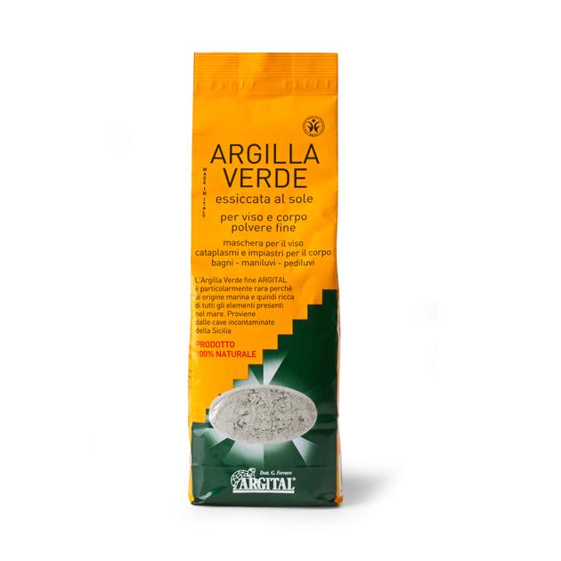 Image of Argital Argilla Verde 1000g 907428852
