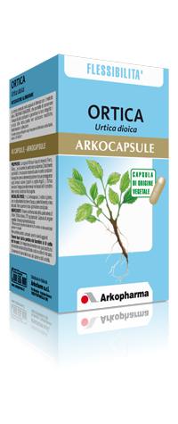 Image of Arkopharma Ortica Arkocapsule Integratore Alimentare 45 Capsule