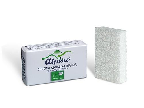 Alpino Spugna Abrasiva Bianca