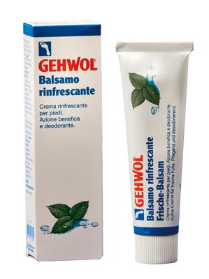 Gehwol Balsamo Rinfrescante 75ml