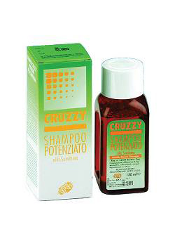 Sit Laboratorio Cruzzy Shampoo Sumitrina 150ml