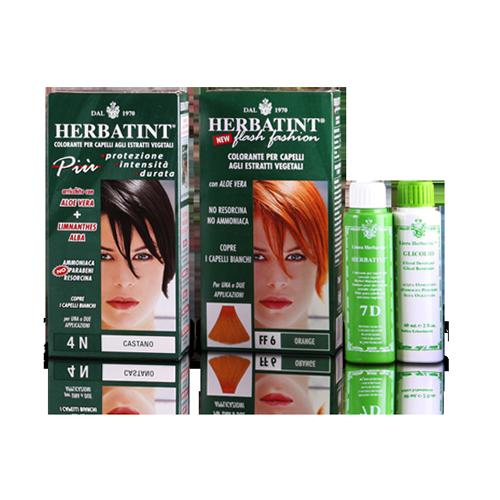 Herbatint Colorazione Naturale Nuance 3n Castano Scuro 135ml
