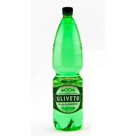 Image of Acqua Uliveto Bottiglia in Plastica 1,5 Litri 909222236