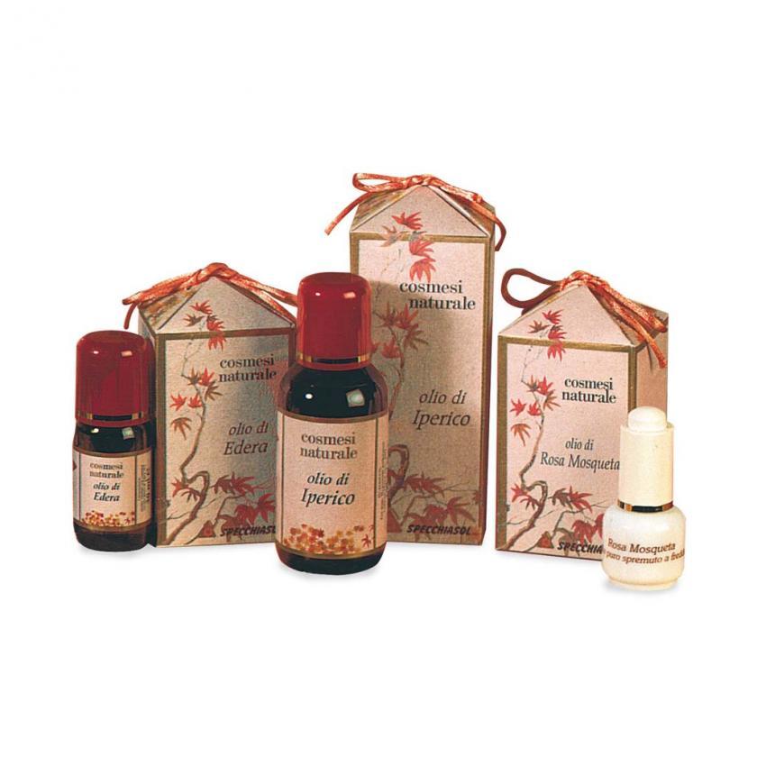 Image of Specchiasol Oli Vegetali Puri Per Uso Cosmetico Calendula 100 ml